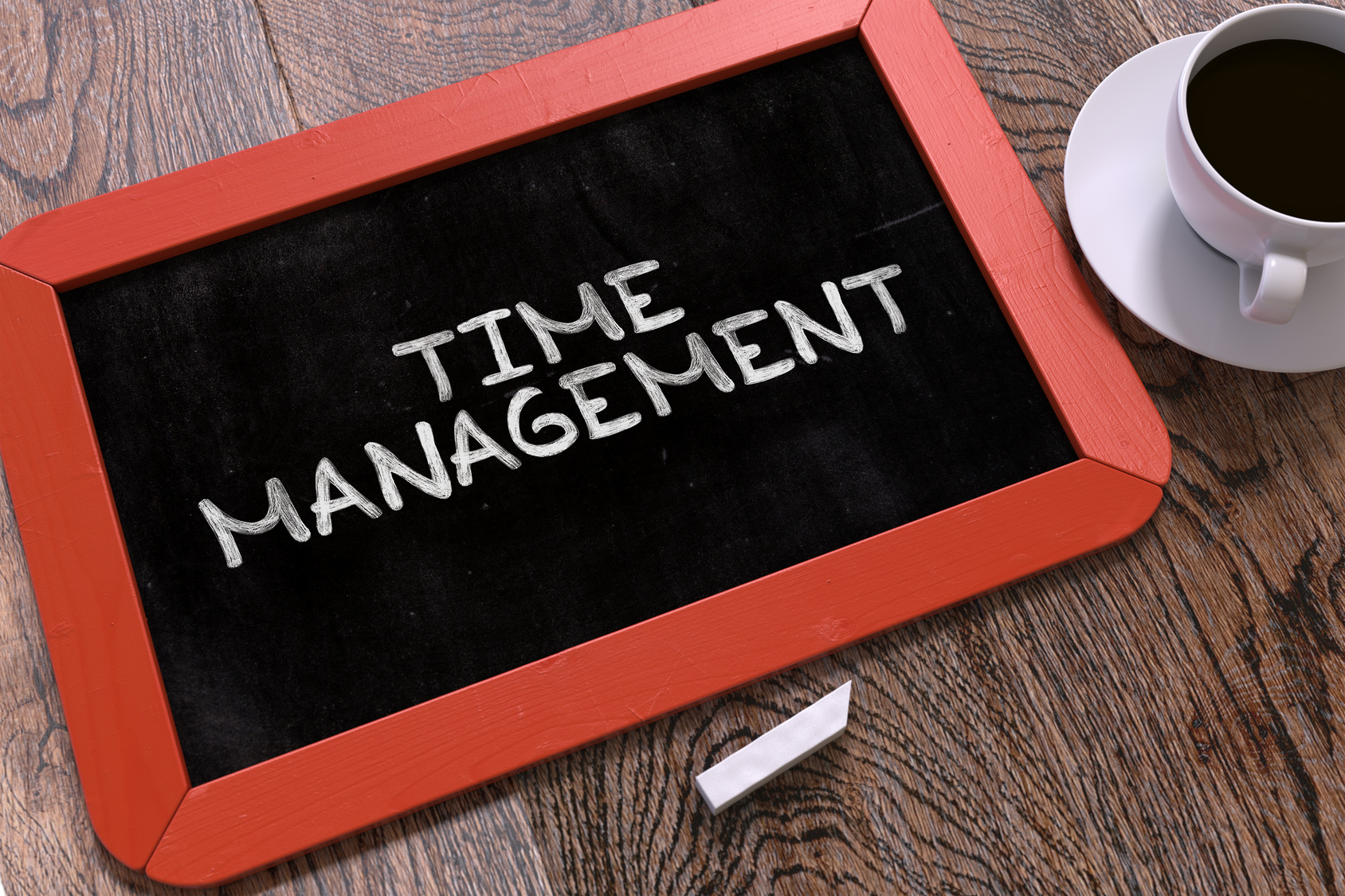 Coaching Circle - Time Management